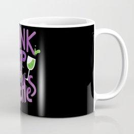 Drink up witches! - Halloween Coffee Mug