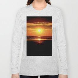 REFLEX-RELAX Long Sleeve T-shirt