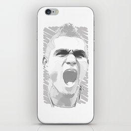 World Cup Edition - Kevin-Prince Boateng / Ghana iPhone Skin