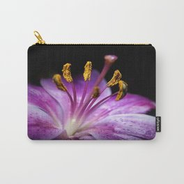 Beauty in the Night Carry-All Pouch