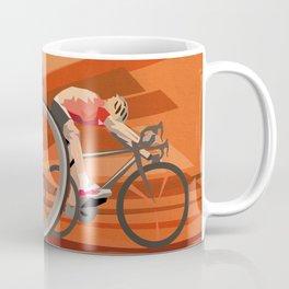 Milan San Remo cycling classic Coffee Mug
