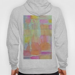 Pastel Melts Hoody