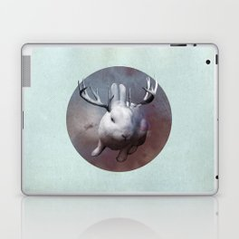 Evil Bunny Laptop & iPad Skin