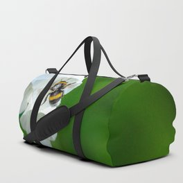 The Bumble Bee Duffle Bag