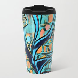 Dotty About You Too. Travel Mug