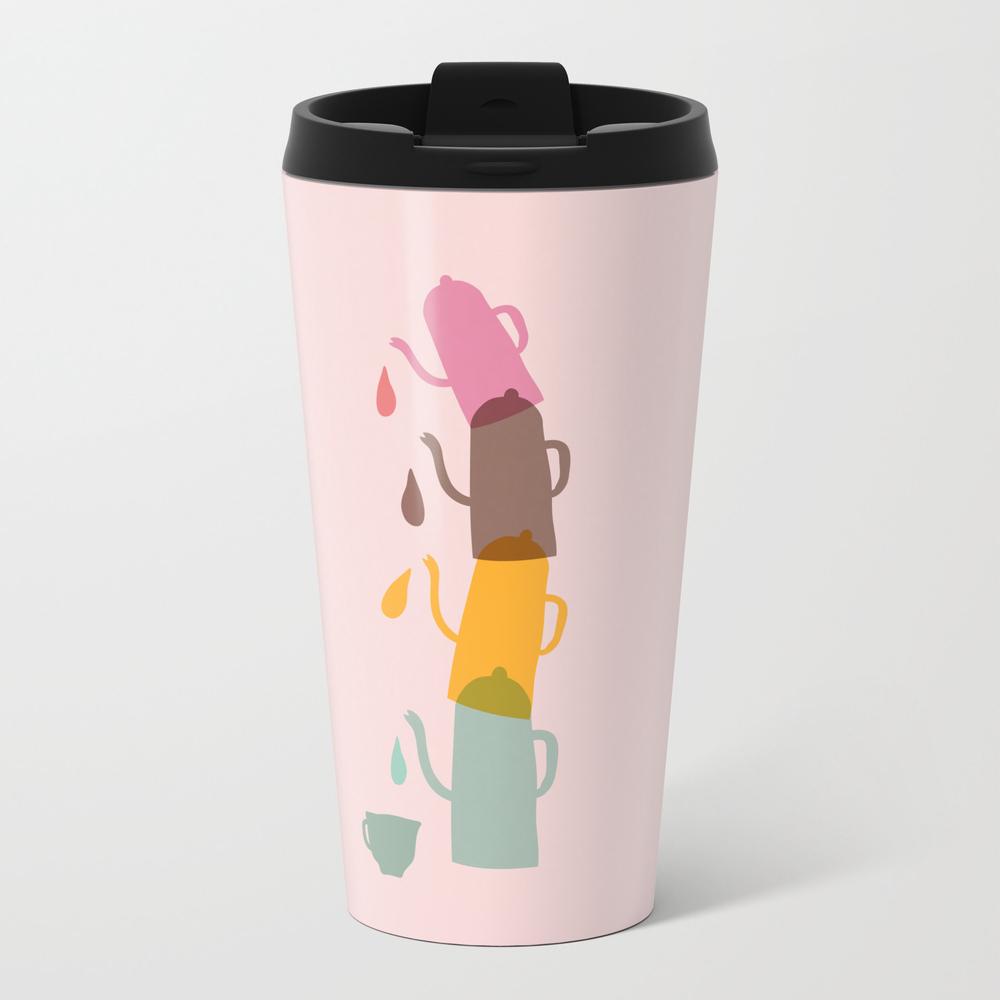 You Are My Cup Of Tea Travel Coffee Mug TRM919841