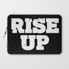 Rise Up Laptop Sleeve