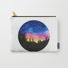 Aurora Borealis II Carry-All Pouch