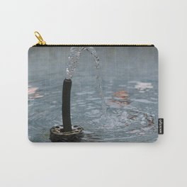 Water Impressions Carry-All Pouch