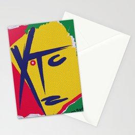 XTC Stationery Cards