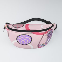 Easter Hissy Fanny Pack