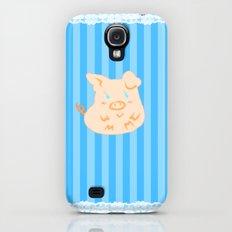 This little piggy.. Galaxy S4 Slim Case