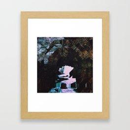 KEŸ Framed Art Print