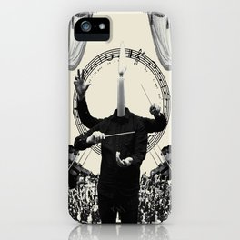 Fig. I - The Magician iPhone Case