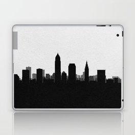 City Skylines: Cleveland Laptop & iPad Skin