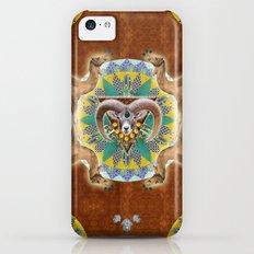 ▲ HANSKA ▲ iPhone 5c Slim Case
