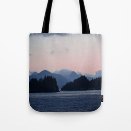 Soon it Will Be Day Tote Bag