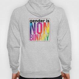 Nonbinary Hoody