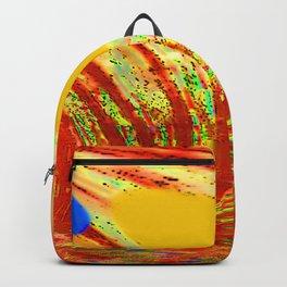 Tra i campi Backpack