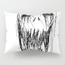 Gloom Pillow Sham
