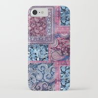 ethnic iPhone & iPod Cases featuring Ethnic by RIZA PEKER