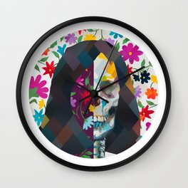 Anonima - With Augmented Reality Wall Clock