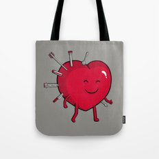 Lots of Love Tote Bag