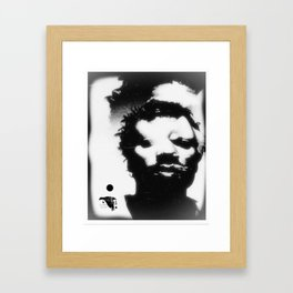 ALIENATION  Framed Art Print