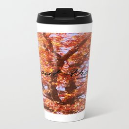 All About That Fall Travel Mug