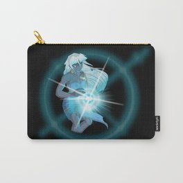 Power Ball Carry-All Pouch