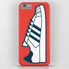 #56 Adidas Superstar iPhone 6 Plus Slim Case