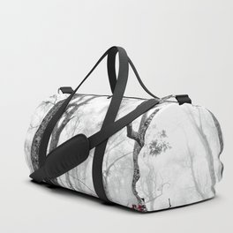 Dont Look Back Duffle Bag