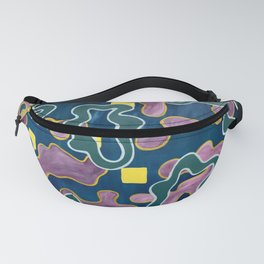 Wiggly guys Fanny Pack
