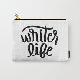 Writer Life Carry-All Pouch