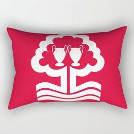 Nottingham Forest FC Rectangular Pillow