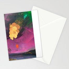 Float, Øgg! Stationery Cards