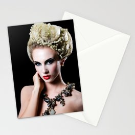 Sea Queen Stationery Cards