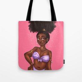 Beachy Babe 001 [szn3] Tote Bag