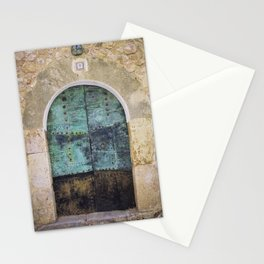 Door #7 Stationery Cards