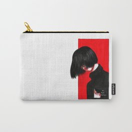 hard/feelings Carry-All Pouch
