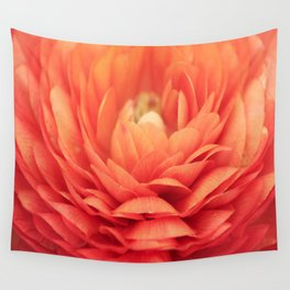 Soft Layers Wall Tapestry