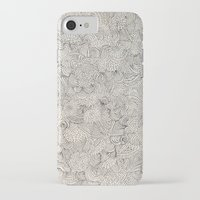 infinite iPhone & iPod Cases featuring Infinite Love by Marcelo Romero