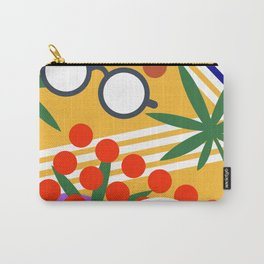 future ISLAND Carry-All Pouch