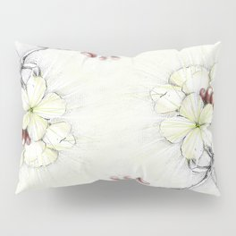 Pequi Flower Pillow Sham