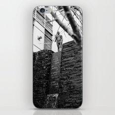 monument iPhone & iPod Skin