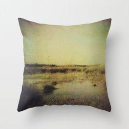 Natural World 02 Throw Pillow