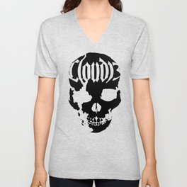 shedevil+ Unisex V-Neck