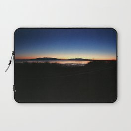 New Year's Day Laptop Sleeve
