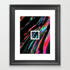 Ivi Framed Art Print