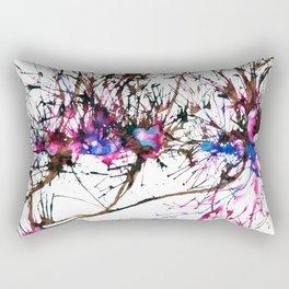 My Schizophrenia (11) Rectangular Pillow